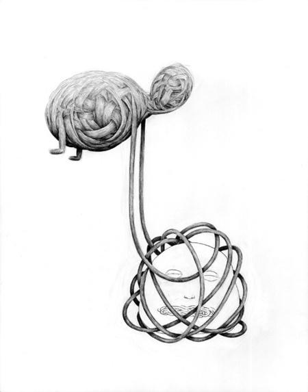 Искусство Джеффа Ладусера. Изображение № 29.