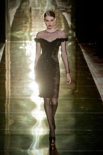Дневник модели: Показы недели моды Haute Couture. Изображение № 16.