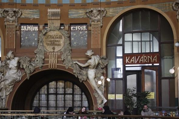 Изображение 25. Прага для жизни.. Изображение № 20.