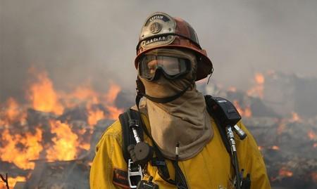 Пожары вКалифорнии. Изображение № 3.