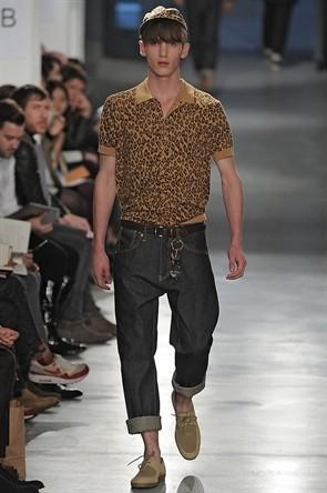 Неделя мужской моды в Лондоне: Мнения. Изображение № 78.