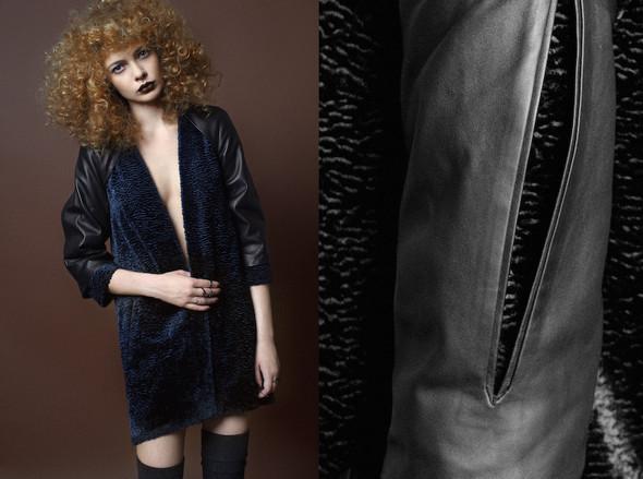 Капсульная коллекция бренда Anna October в Atelier 1. Изображение № 5.