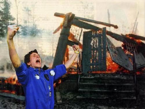 Горбунов — мем!. Изображение № 1.