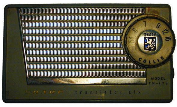 Радиоприемники в стиле ретро. Изображение № 16.