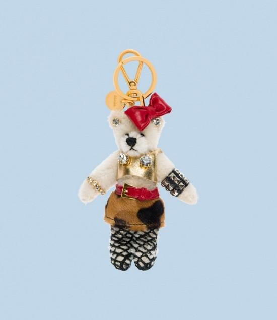 10 праздничных коллекций: Happy Socks, Oysho, Miu Miu и другие. Изображение № 81.