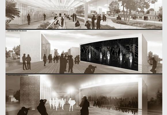 XII Архитектурная Биеннале в Венеции. Изображение № 3.