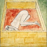 Франческо Клементе. Изображение № 13.