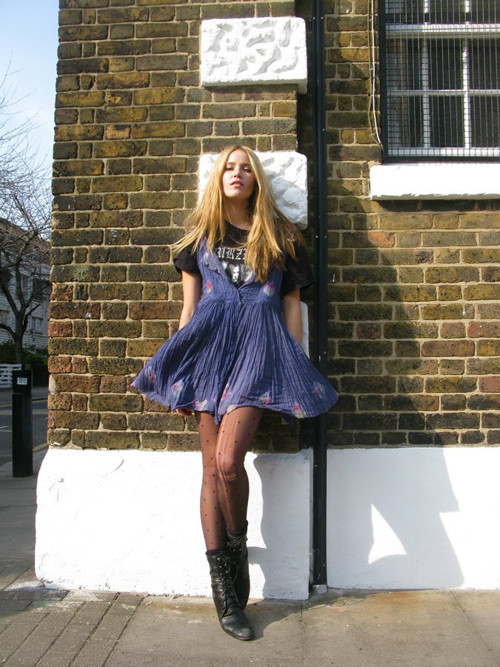 Youlove Street Fashion. Изображение № 22.