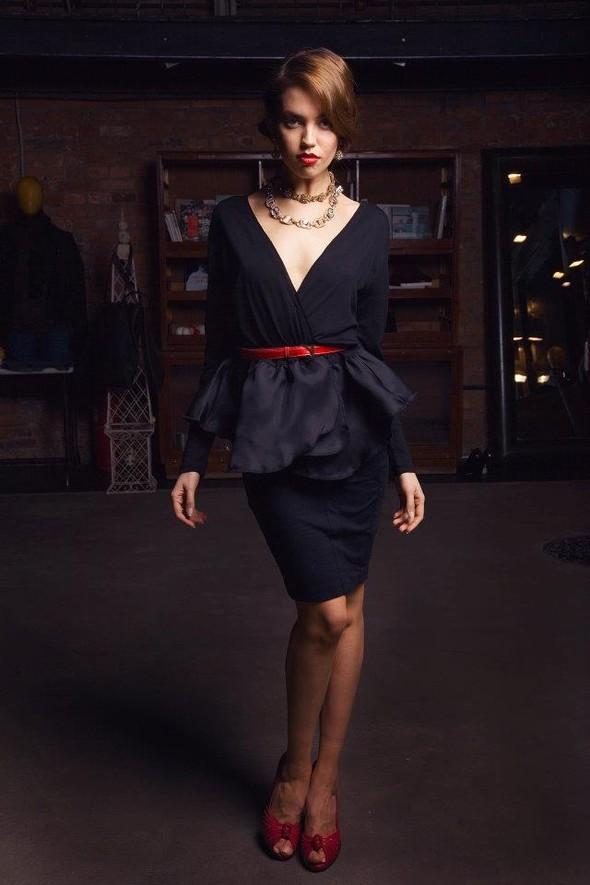 Лукбук: Магазин Cara&Co. Изображение № 4.