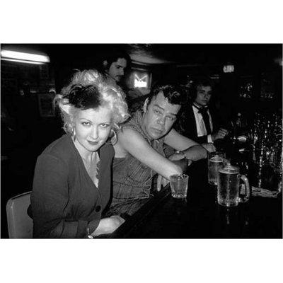 Клубная мания: 10 фотоальбомов о безумной ночной жизни . Изображение №33.