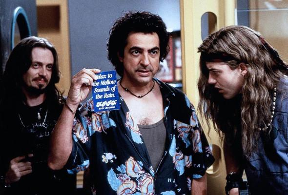 Роковые яйца: Все клише рок-н-ролла в кино. Изображение № 96.