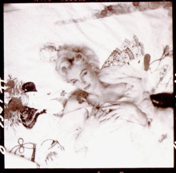 Cecil Beaton. Изображение № 50.