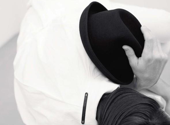 Лукбук: Eastpak x Kris Van Assche SS 2012. Изображение № 5.