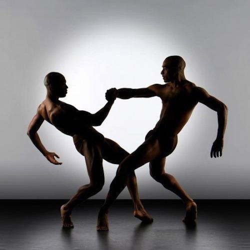 Танец в объективе. Изображение № 29.
