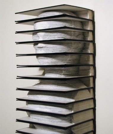Современное оригами: 7 художников, работающих с бумагой. Изображение № 29.