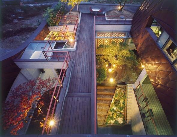 Дом и офис в Корее. Изображение № 2.