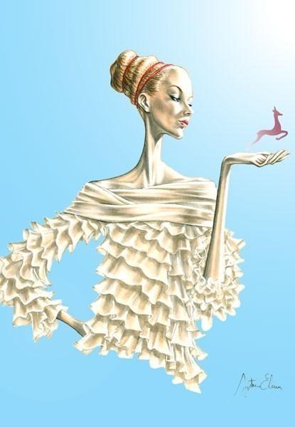 Изображение 25. Гламур от Arturo Elena.. Изображение № 25.