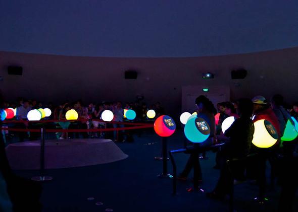 Шанхай Экспо за 2 дня. Изображение № 49.