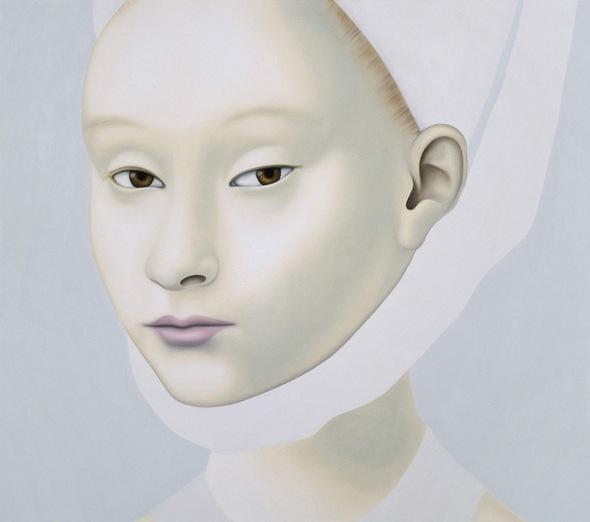 Сандра Акерманн (Sandra Akermann). Изображение № 1.