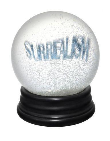 Снежные шары о современном искусстве. Изображение № 16.