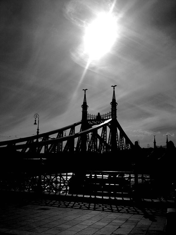 """""""Будапешт нашими глазами"""" - готовится выставка. Изображение № 17."""