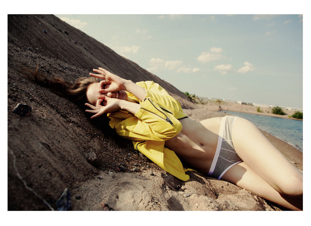 ЯМИNYAMI end summer 2012 lookbook. Изображение № 10.