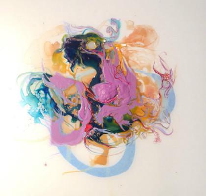 Точка, точка, запятая: 10 современных абстракционистов. Изображение № 40.