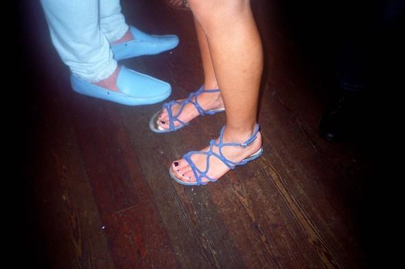 Обувь навечеринках: Udashkin Plus Dva. Изображение № 17.