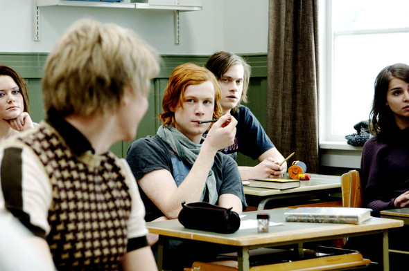 Изображение 29. 2-ой фестиваль норвежского кино в Москве.. Изображение № 27.