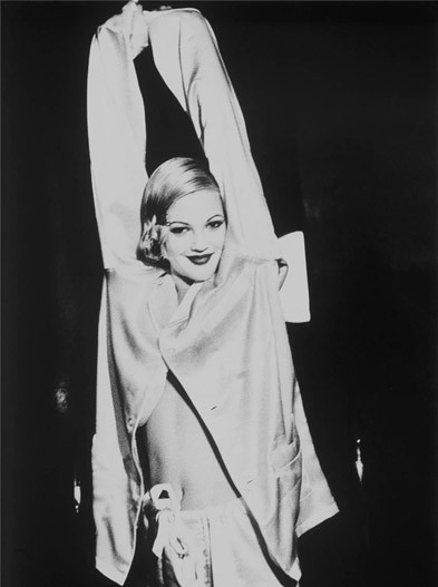 15 съёмок, посвящённых Мэрилин Монро. Изображение № 33.