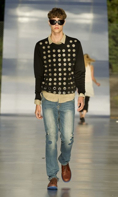 Cheap Monday Spring/Summer 2012. Изображение № 7.