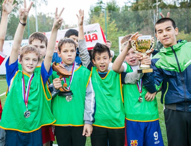 Tokarev Cup – 2012. Изображение № 3.