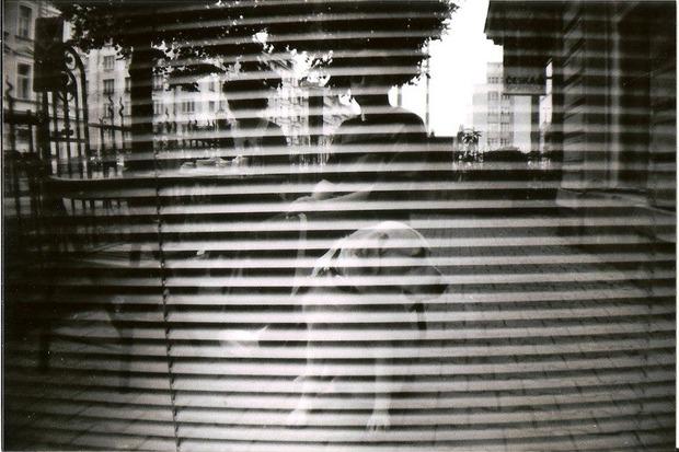 Чернобелый сентябрь. Изображение № 13.