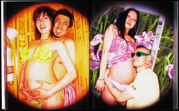 Клубная мания: 10 фотоальбомов о безумной ночной жизни . Изображение № 69.
