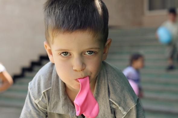 POLEVOY 3. 0: Дети. Part II. Изображение № 14.