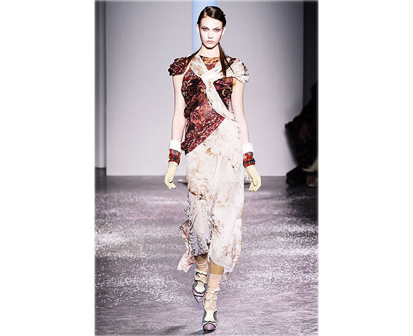 Неделя моды в Нью-Йорке: Шестой и седьмой дни. Изображение № 119.