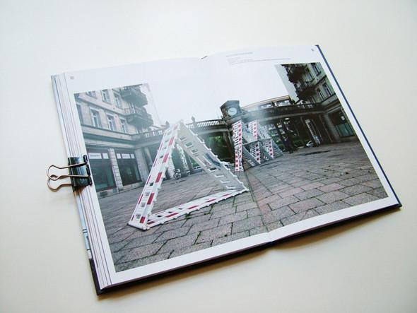 Не ждали: 8 альбомов о стрит-арте. Изображение № 15.