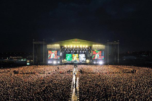 30 фестивалей лета: Куда ехать в июле. Изображение №52.