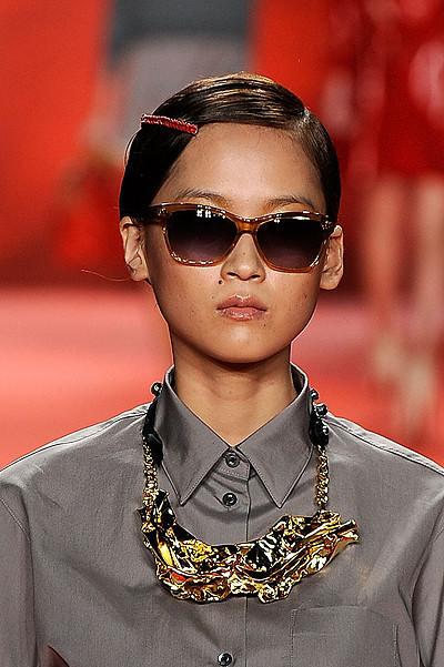 Sunglasses SS 2010. Изображение № 20.