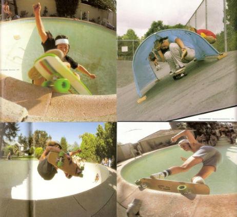 10 альбомов о скейтерах. Изображение №142.