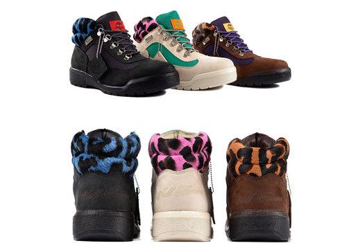 Легендарные ботинки Timberland. Изображение № 11.