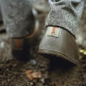 Зонтики для обуви. Изображение № 16.