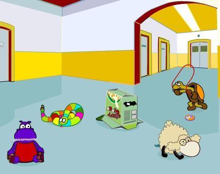 Психобольные игрушки - лечение или наоборот. Изображение № 1.