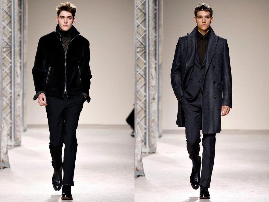Paris Fashion Week:  Финал. Изображение № 10.