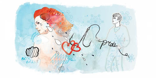 Грандж арт от Рафаэля Висензи. Изображение № 17.