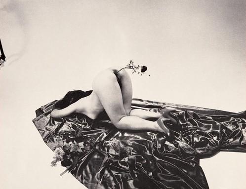 "Изображение 36. VISIONAIRE: 20 лет публицистики ""haute couture"".. Изображение № 28."