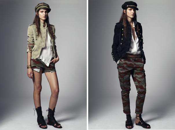 Вышли новые лукбуки Joie, Roberto Cavalli, Juicy Couture и других марок. Изображение № 237.