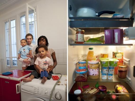 Изображение 5. Душа в холодильнике.. Изображение № 5.
