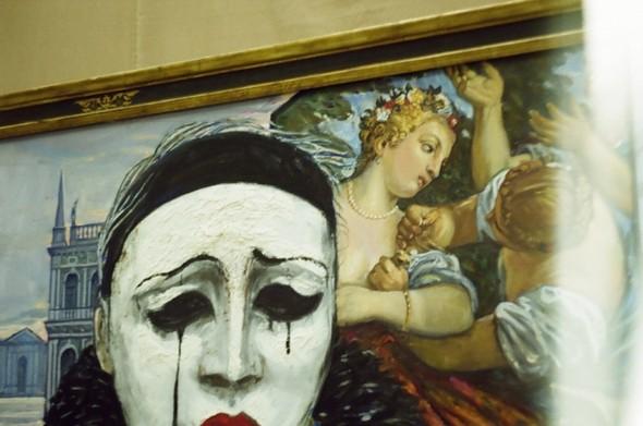 Народный художник. Изображение № 1.