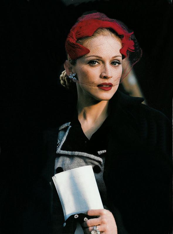 С днем рождения, Мадонна!. Изображение № 46.